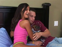 Lucky Wife Cassidy If theres one thing Cassidy really cant stand, its when her husband Kade touches her without permission.