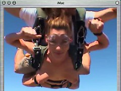 Amazing sex video skydiving naked and fucking orgy hot lesbian anal and cumshot action free movies