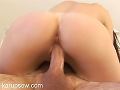 Rayveness loves oral before getting fucked!